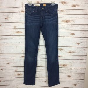 Pilcro and the Letterpress Anthropologie Jeans 26